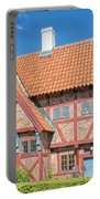 Ystad Old Mayors House Portable Battery Charger