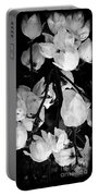 Yucca Flowers Portable Battery Charger