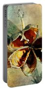 Yucca Pod - Barbara Chichester Portable Battery Charger