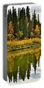 Yukon Autumn Portable Battery Charger