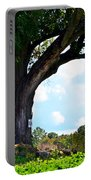 Yum Yum Tree Portable Battery Charger