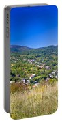 Zagreb Hillside Green Zone Nature Portable Battery Charger