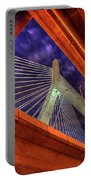 Zakim Perspective Portable Battery Charger