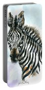 Zebra 1 Portable Battery Charger