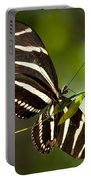 Zebra Longwing 3 Portable Battery Charger