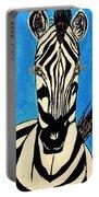 Zebra Portrait 5 Portable Battery Charger