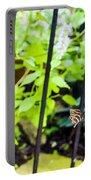 Zebra V Portable Battery Charger
