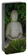 Zen Buddha Portable Battery Charger