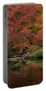 Zen Garden Reflected Portable Battery Charger