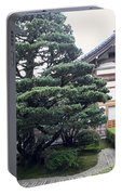 Zen Priests Quarters - Kyoto Japan Portable Battery Charger