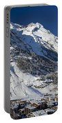 Zermatt Portable Battery Charger