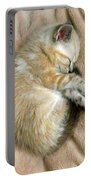 Zing The Kitten Portable Battery Charger