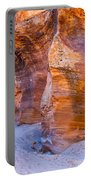 Zion Gullies Portable Battery Charger