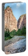 Zion National Park Portable Battery Charger