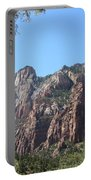 Zion Park Patriach Portable Battery Charger