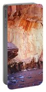 Zions 047 Portable Battery Charger