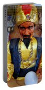 Zoltar Portable Battery Charger