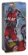 Zombie Heat Portable Battery Charger