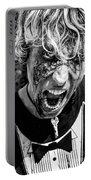 Zombie Run Nola 14 Portable Battery Charger