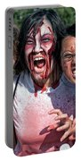 Zombie Run Nola 24 Portable Battery Charger