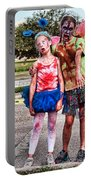 Zombie Run Nola 3 Portable Battery Charger