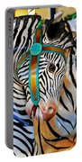 Zoo Animals 2 Portable Battery Charger