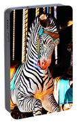 Zoo Animals 3 Portable Battery Charger