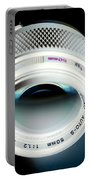 Zuiko 50mm F1.2 Portable Battery Charger