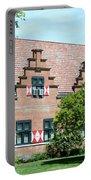 Zwaanendal Museum II - Henlopen  Portable Battery Charger