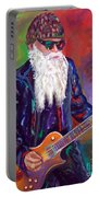 Zz Top 1 Portable Battery Charger