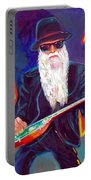Zz Top 3 Portable Battery Charger