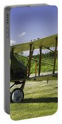 1916 Royal Aircraft F.e.8 World War One Airplane Photo Poster Print Portable Battery Charger