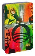 4 Barack  Portable Battery Charger