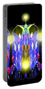 759 -  Touch Of Magic  Portable Battery Charger