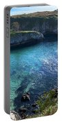 China Cove Portable Battery Charger