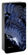 Cryptic Triptych II Portable Battery Charger