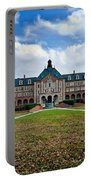 Notre Dame Seminary Portable Battery Charger