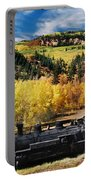 Train At Chama Portable Battery Charger