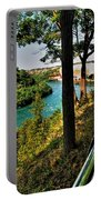 001 Niagara Gorge Trail Series  Portable Battery Charger