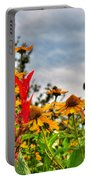 001 Summer Air Series Portable Battery Charger