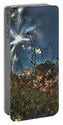 001 Summer Sunrise Series Portable Battery Charger
