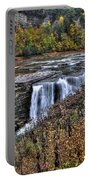 0016 Letchworth State Park Series  Portable Battery Charger