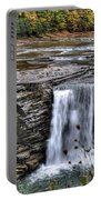 0017 Letchworth State Park Series  Portable Battery Charger