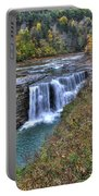 0021 Letchworth State Park Series Portable Battery Charger