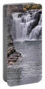 0022 Letchworth State Park Series Portable Battery Charger