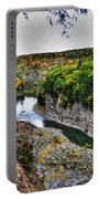 0023 Letchworth State Park Series Portable Battery Charger