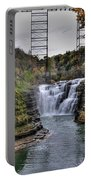 0025 Letchworth State Park Series  Portable Battery Charger
