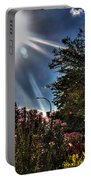 003 Summer Sunrise Series Portable Battery Charger