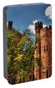 003 The 74th Regimental Armory In Buffalo New York Portable Battery Charger