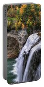 0033 Letchworth State Park Series  Portable Battery Charger
